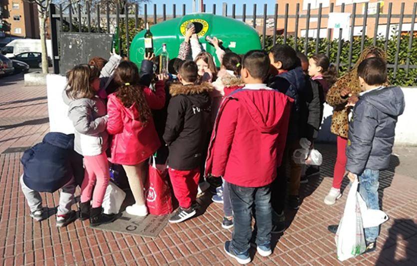Iniciativa-Los-Peque-Voluntarios-Madrid-Ecovidrio